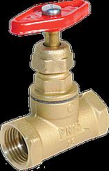 Клапан 15Б1п Ду50 А70 пар