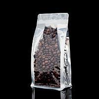 Пакет Zip-lock с прозрачной вставкой 12 х 22 см, фото 1