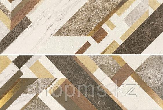 Керамическая плитка GRACIA Tempo beige wall 01 (250*750)