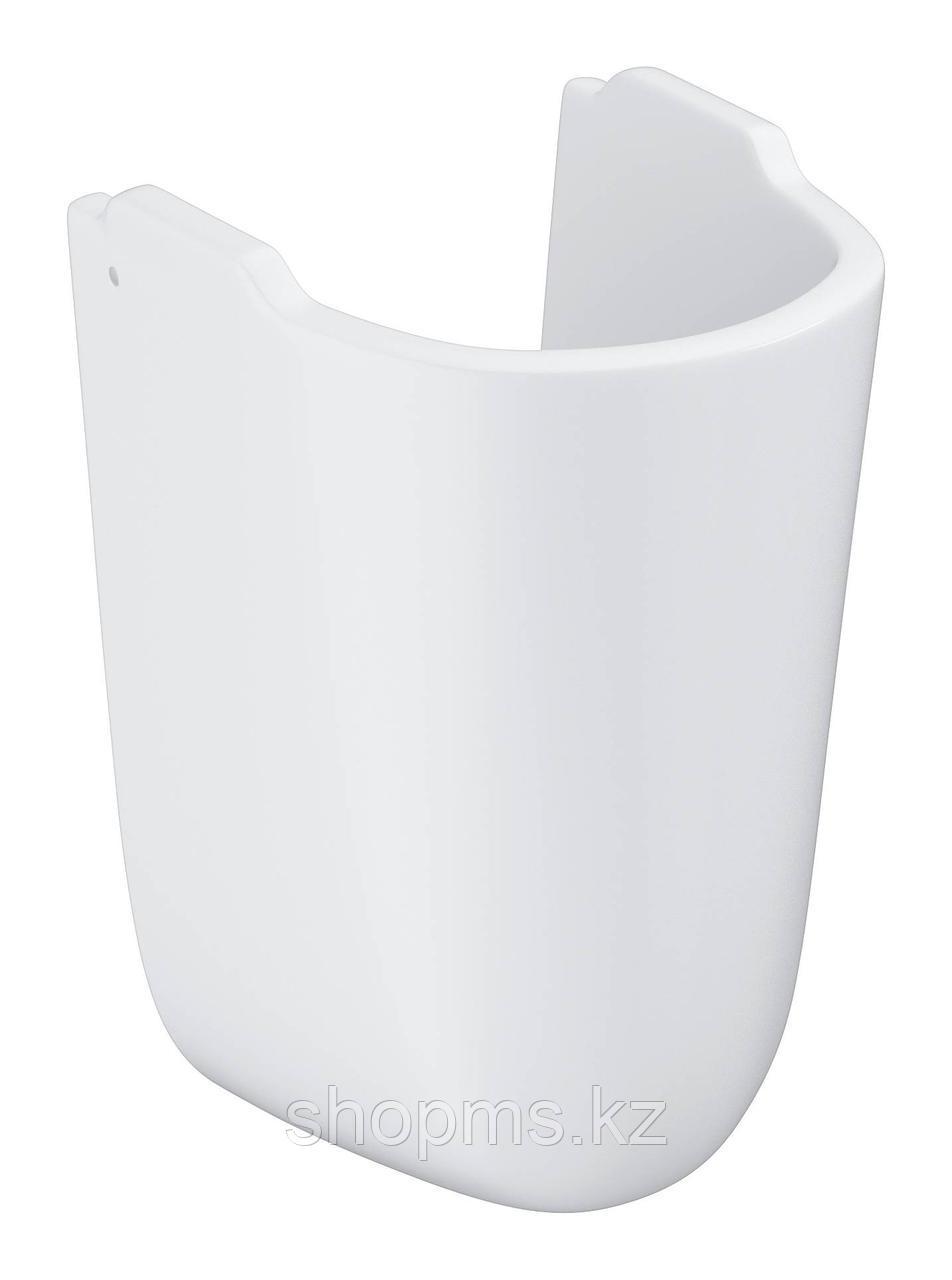 Полупьедестал для раковины GROHE Bau Ceramic 39426000