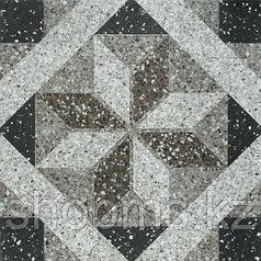 Керамический гранит GRACIA Marmette multi PG 02(600*600)