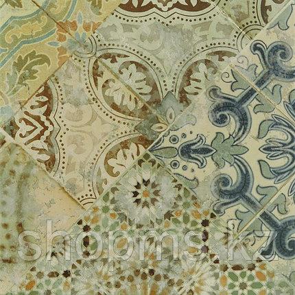 Керамический гранит GRACIA Patchwork beige pg 01 (450*450), фото 2