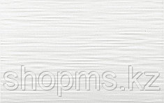 Керамическая плитка Шахтинская Камелия белый верх 01 (250х400)