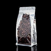 Пакет Zip-lock с прозрачной вставкой 10 х 20 см, фото 1