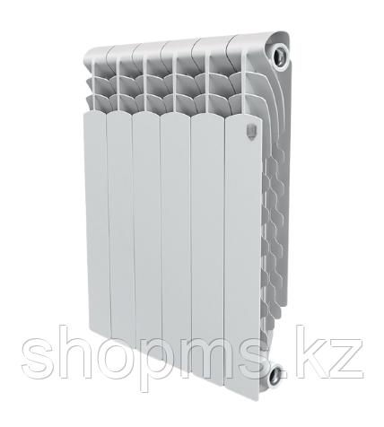 Радиатор алюминиевый Royal Thermo Revolution 500 - 10 секц. 171 Вт/сек.