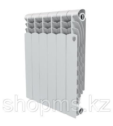 Радиатор алюминиевый Royal Thermo Revolution 500 - 10 секц. 171 Вт/сек., фото 2