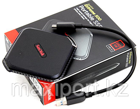 SanDisk Extreme 500 Portable SSD 240GB USB3.0