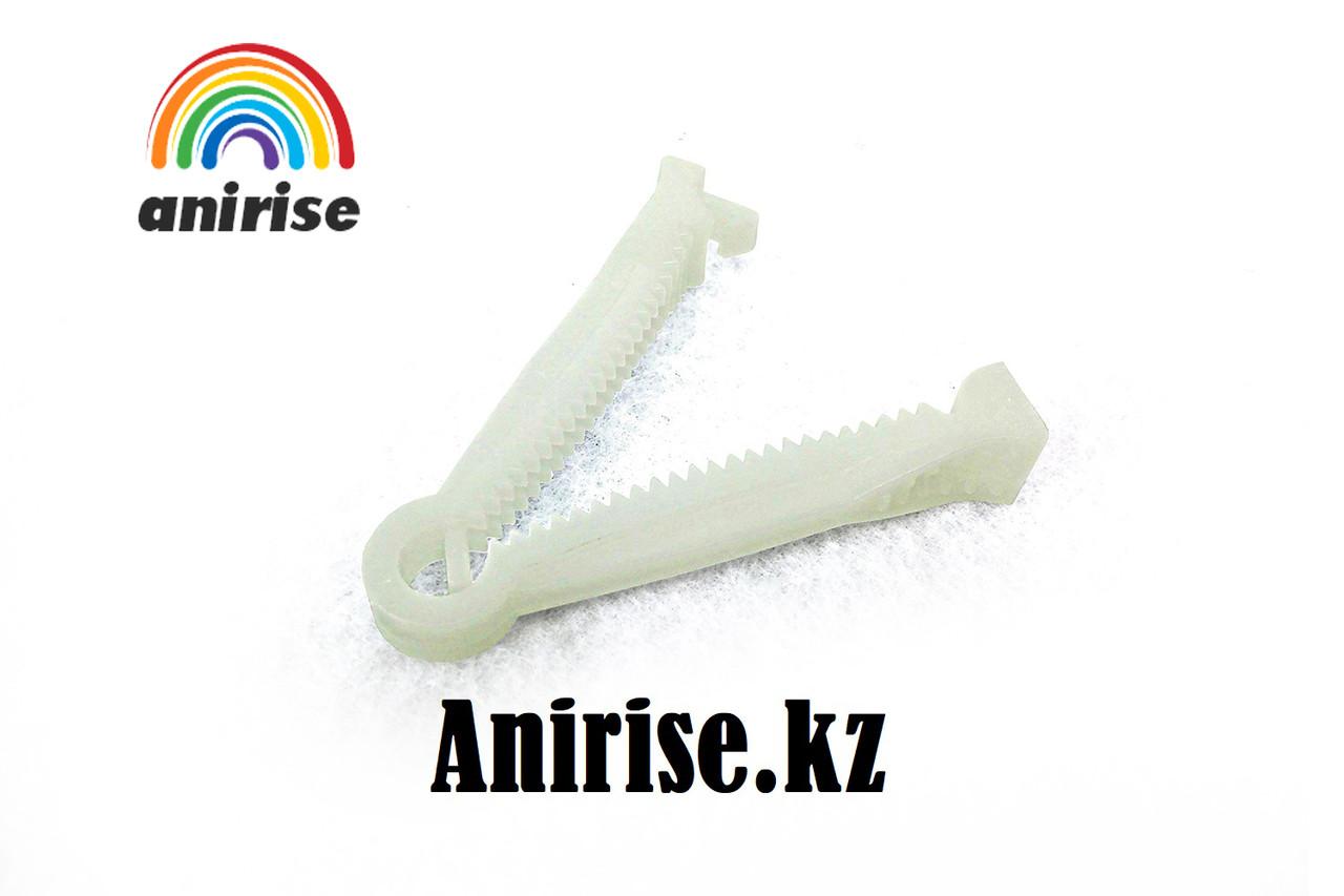 Зажим пупочный модификации стерильный, однократное применение