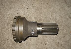Вал У35.615-01.451