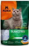Murkel 22л (10кг) Скошенная Трава Крупная фракция Силикагелевый наполнитель, фото 1