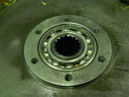 Гидротрансформатор 22.1709900-10