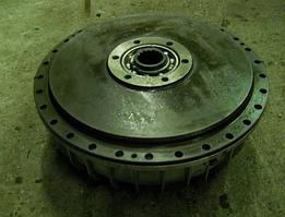 Гидротрансформатор 22.1709900-20