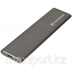 Portable SSD Transcend ESD250C 960GB  USB3.1 Type-C, фото 2
