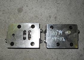 Клапан У35.605М-04.000-03