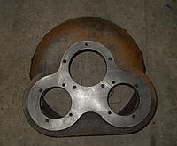 Крышка У35.615-09.011-02