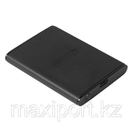 Portable SSD Transcend ESD220C 240GB  USB3.1 Type-C, фото 2
