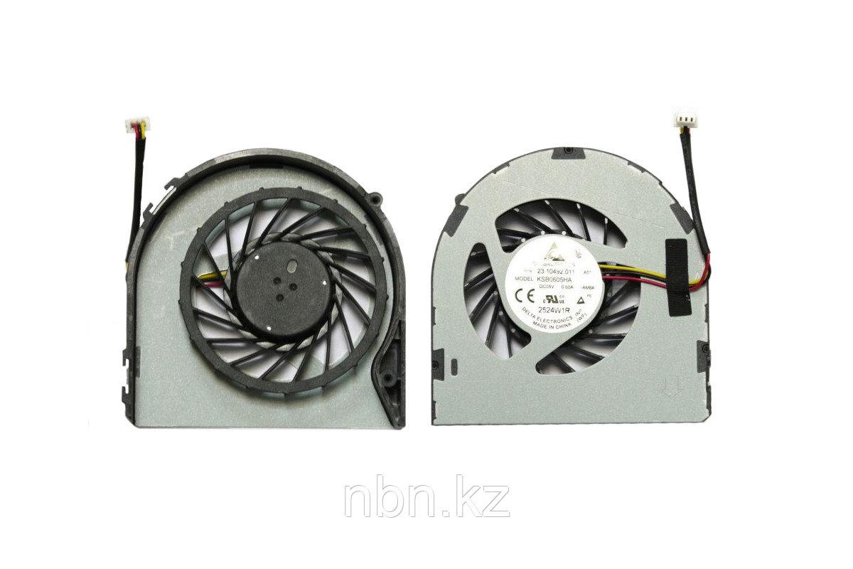 Кулер для ноутбука Dell N5040 / N5050