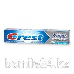 Зубная паста BAKING SODA, 161гр