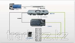 Контроллер для управления доступом в лифт ZKTeco EC10 в боксе, фото 3