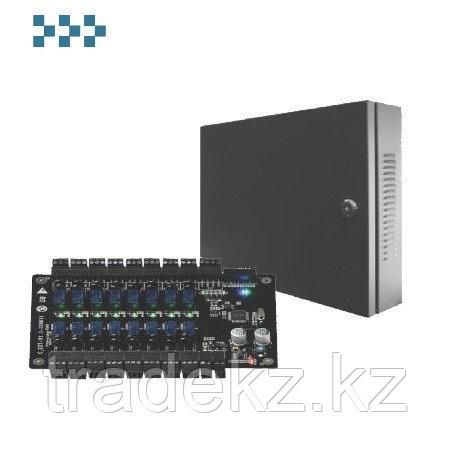 Панель расширения EX16 х 2 для контроллера управления доступом в лифт ZKTeco EC10 в боксе, фото 2