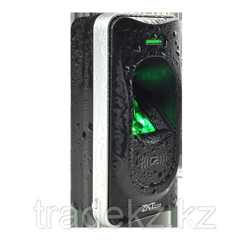 Считыватель отпечатков пальцев с интерфейсом RS485 ZKTeco FR1200 уличного исполнения