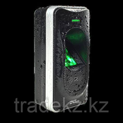 Считыватель отпечатков пальцев с интерфейсом RS485 ZKTeco FR1200 уличного исполнения, фото 2