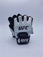Шингарты UFC (перчатки для мма и единоборств) с бесплатной доставкой