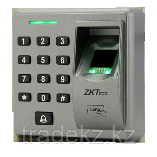 Считыватель отпечатков пальцев с интерфейсом RS485 ZKTeco FR1300