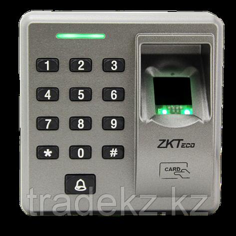 Считыватель отпечатков пальцев с интерфейсом RS485 ZKTeco FR1300, фото 2