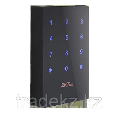 Считыватель с сенсорной клавиатурой ZKTeco KR702M