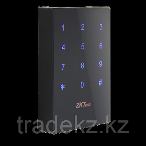 Считыватель с сенсорной клавиатурой ZKTeco KR702M, фото 2