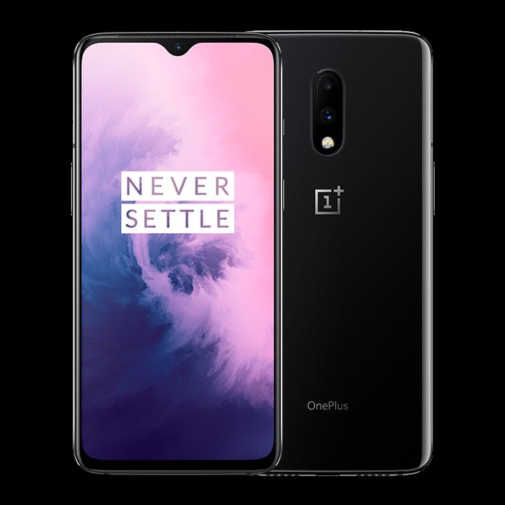 OnePlus One 7 8/256G Grey