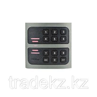 Считыватель RFID карт с клавиатурой ZKTeco KR502E-RS, фото 2