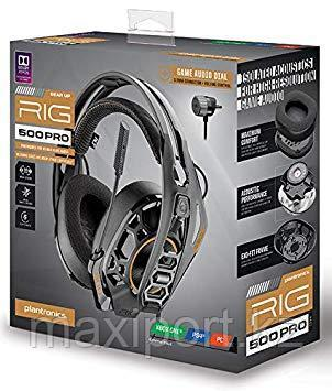 Plantronics RIG 500 PRO Dolby