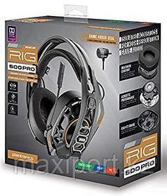 Plantronics RIG 500 PRO Dolby