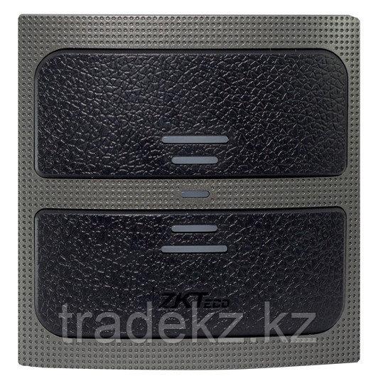 Считыватель Mifare карт с частотой 13,56 МГц, IP65 ZKTeco KR501M