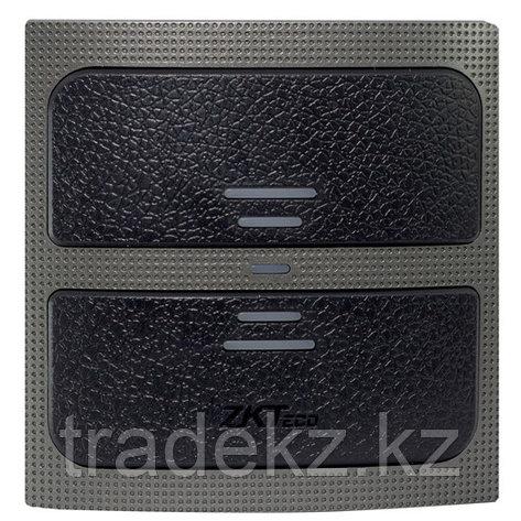 Считыватель Mifare карт с частотой 13,56 МГц, IP65 ZKTeco KR501M, фото 2