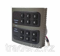 Считыватель Proximity карт с частотой 125 КГц с клавиатурой ZKTeco KR502E