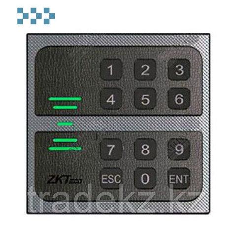 Считыватель Proximity карт с частотой 125 КГц с клавиатурой ZKTeco KR502E, фото 2
