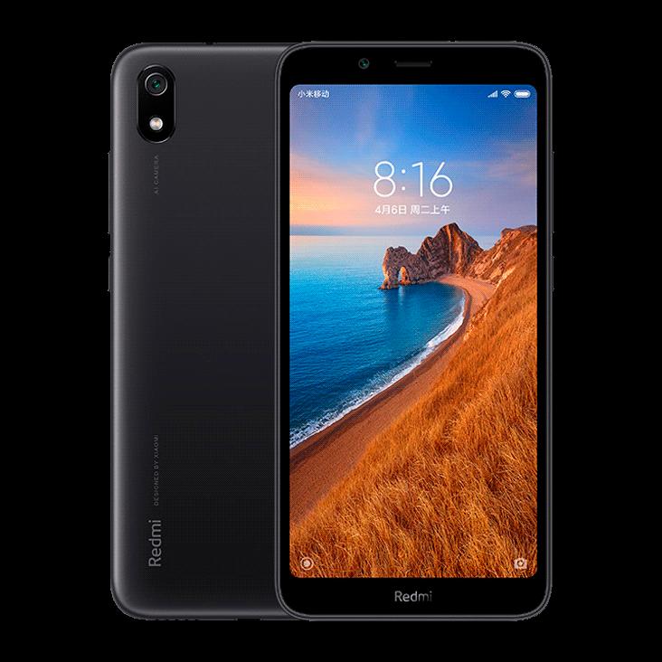 Xiaomi Redmi 7A 32GB Black