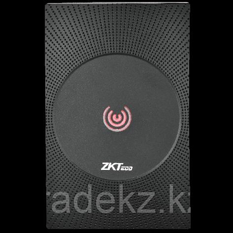 Считыватель Mifare карт с частотой 13,56 МГц, IP65 ZKTeco KR503M, фото 2