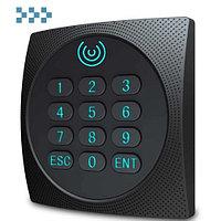 Считыватель Proximity карт с частотой 125 КГц с клавиатурой, IP65 ZKTeco KR602E, фото 1