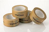 Клейкая лента WellDone