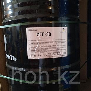 ИГП-30 (И-Г-С-46) Индустриальное масло