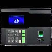 Терминал учета рабочего времени и контроля доступа по отпечаткам пальцев ZKTeco IN05-A, фото 1