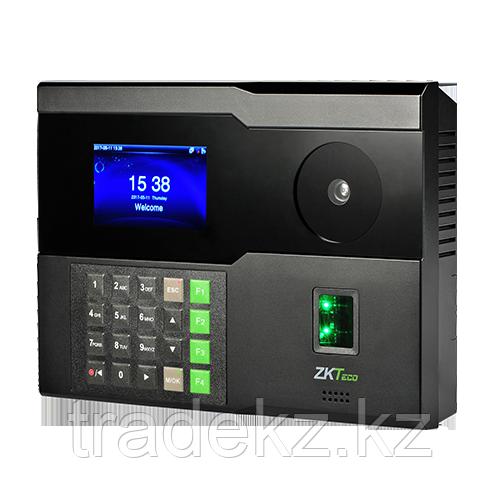 Терминал учета рабочего времени и контроля доступа по отпечаткам пальцев ZKTeco P260