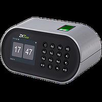 Терминал учета рабочего времени по отпечаткам пальцев ZKTeco D1, фото 1