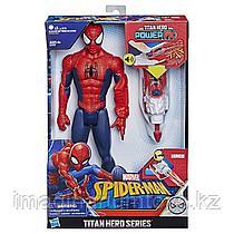 Фигурка «Человек-паук» Spiderman 30 см с FX-Port