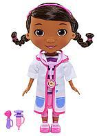Кукла Доктор Плюшева с аксессуарами (США), фото 1