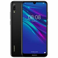 Huawei Y6 2019 Black, фото 1